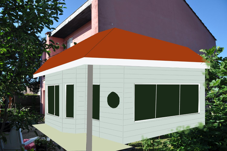 Modélisation 3D de votre projet